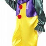 Aptafêtes Déguisement Clown de l'Horreur de la marque Smiffys image 2 produit