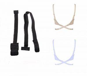 Astuce décolleté: Rallonge soutien gorge pour dos nu de la marque Générique image 0 produit