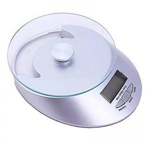 Balance de Cuisine Electronique SD-4, 5kg/1g, Balance Numérique Cuisine, KJJDE de la marque KJJDE image 0 produit