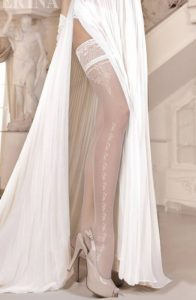 Ballerine 253 jusqu'Avorio Cardon (Ivoire) de la marque Ballerina image 0 produit