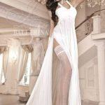 Ballerine 253 jusqu'Avorio Cardon (Ivoire) de la marque Ballerina image 1 produit