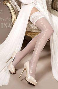 Ballerine 257 jusqu'Avorio Cardon (Ivoire) de la marque Ballerina image 0 produit
