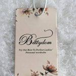 Bettydom Femme Bustier Ensembles de Lingerie Corset Serre-Taille avec Porte-Jarretelles Collant Sculptant de la marque Bettydom image 1 produit