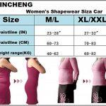 BINCHENG Femme Culotte Sculptante Gaine Amincissante Ventre Plat Shapewear Invisible Panty Cullotte Gainante taille haute Panty de la marque BINCHENG image 2 produit