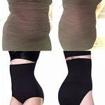 BINCHENG Femme Culotte Sculptante Gaine Amincissante Ventre Plat Shapewear Invisible Panty Cullotte Gainante taille haute Panty de la marque BINCHENG image 6 produit