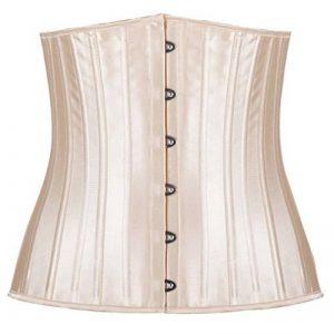 Binhee Latex Corset Serres-Taille ventre corps respirant Pour Femme Ceinture Ventre Plat Corset de la marque Binhee image 0 produit