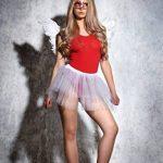 bodies femme rouge TOP 11 image 2 produit