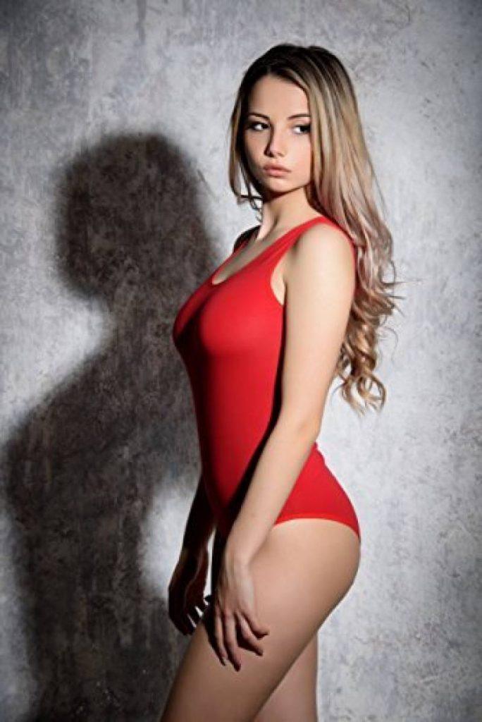 Body femme en coton a1b6c74be6d
