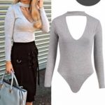 body femme fashion TOP 4 image 1 produit