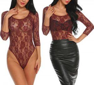 body femme xxl TOP 7 image 0 produit