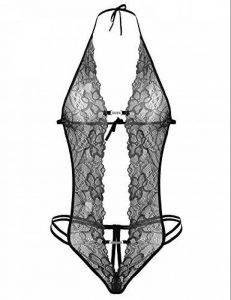 body lingerie dos nu TOP 1 image 0 produit