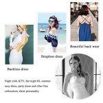 body lingerie dos nu TOP 2 image 4 produit