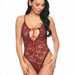 body lingerie dos nu TOP 6 image 2 produit