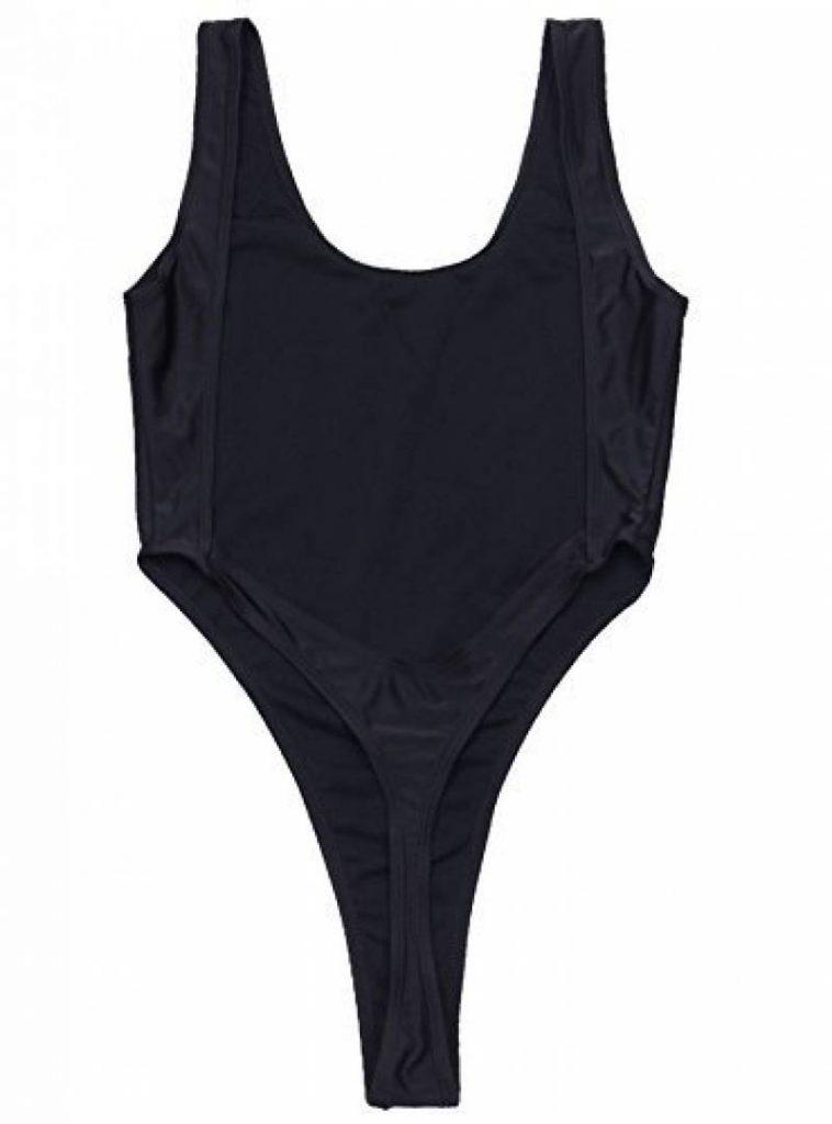 9bc4cfeb103e1 Body string noir faites le bon choix pour 2019 | Top Lingerie Femme