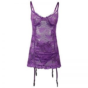 boutique lingerie coquine TOP 2 image 0 produit