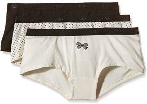 boxer femme coton dim TOP 5 image 0 produit