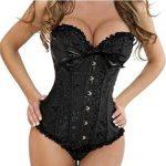 bustier ou corset TOP 0 image 4 produit
