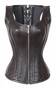 bustier ou corset TOP 1 image 0 produit
