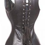 bustier ou corset TOP 1 image 2 produit