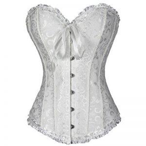 bustier ou corset TOP 4 image 0 produit