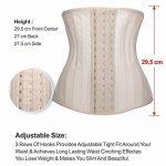 bustier ou corset TOP 6 image 3 produit