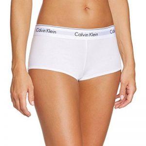 Calvin Klein Underwear - Modern - Boxer - Femme de la marque Calvin Klein image 0 produit