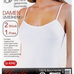 caraco coton TOP 6 image 3 produit