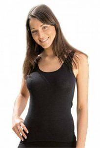 caraco couleur peau TOP 0 image 0 produit
