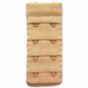 Caraselle - Rallonge de soutien-gorge à 2 agrafes de Bra Angel, blanc/noir/peau de la marque Caraselle image 0 produit