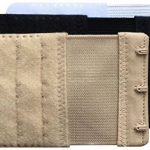 Chanie Femme Lot de 3 Doux Confortables Extensions de soutien-gorge 3 Crochets, 9,4cm x 5,6cm de la marque Chanie image 1 produit
