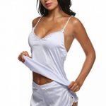 combinette femme TOP 12 image 2 produit