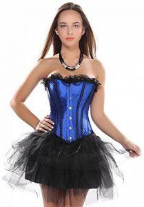 corset burlesque pas cher TOP 2 image 0 produit