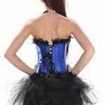corset burlesque pas cher TOP 2 image 1 produit