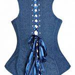 corset burlesque pas cher TOP 9 image 1 produit