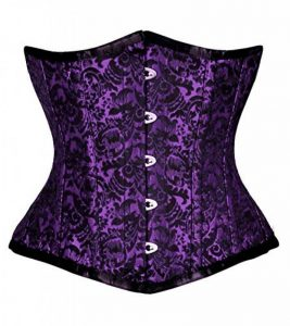 corset bustier ancien TOP 4 image 0 produit