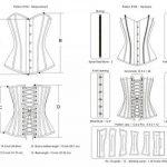corset bustier ancien TOP 5 image 3 produit