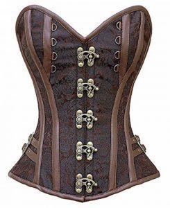 corset bustier ancien TOP 7 image 0 produit