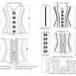 corset bustier ancien TOP 7 image 3 produit