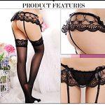 Cszxx Porte-jarretelles de Femme et bas de la marque Cszxx image 2 produit