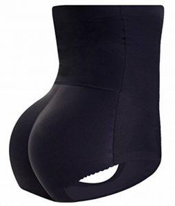 Culotte Gainante Taille Haute Gaine Ventre Plat pour Remonte Fesse Femme de la marque Everbellus image 0 produit