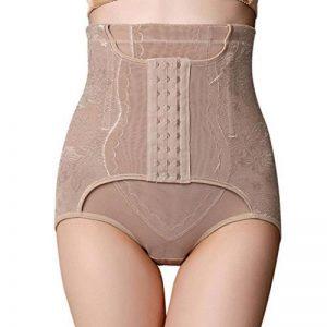 Culotte Homme, YUYOUG Minceur Sous-Vêtements Abdomen Haute Taille Cincher Hanche Corps Corset Contrôle Pantalon de la marque YUYOUG_Sous-vêtements Femme image 0 produit
