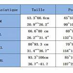 Culotte slip coton femme dentelle culotte ventre plat taille haute lingerie culotte dentelle sous vêtements (Lot de 3) de la marque QincLing image 6 produit