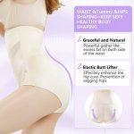 culotte taille haute sculptante TOP 12 image 4 produit