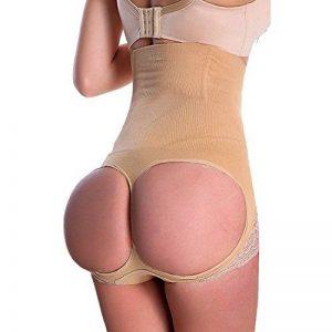 culotte taille haute sculptante TOP 9 image 0 produit
