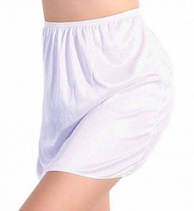 Demi-jupes femme jupon longueur environ 40 cm antistatique de la marque YIJIAOYUN image 0 produit