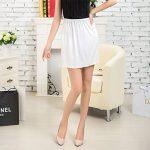 Demi-jupes femme jupon longueur environ 40 cm antistatique de la marque YIJIAOYUN image 1 produit