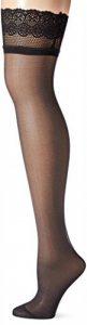 Dim Up Nudesens Sopaq - Bas Autofixants - 25 Den - Femme de la marque Dim image 0 produit