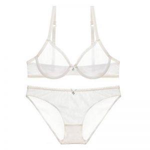 ensemble lingerie 95d TOP 2 image 0 produit