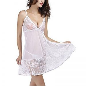 ensemble lingerie fine TOP 4 image 0 produit