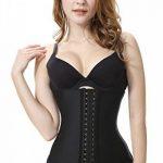 Everbellus Latex Corset Serre Taille Minceur pour Femme Ventre Plat de la marque Everbellus image 1 produit
